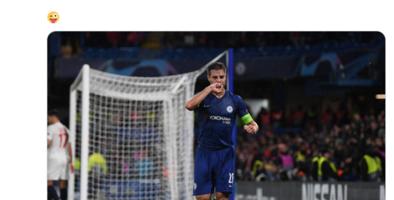 El brutal troleo del Chelsea a Cristiano Ronaldo