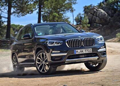 """<h3 class=""""cms-H3-H3""""><b>BMW X3</b></h3> <br> <br> <b>Precio promedio: </b>29,073 dólares <br> <b>Porcentaje promedio por debajo del valor de mercado: </b>10.5% <br> <b>Ahorro promedio: </b>3,502 dólares"""