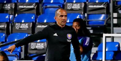 Óscar Pareja, el 'Rey Midas' que puede dar un título a Orlando City y convertirlo en oro