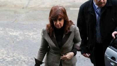 Cristina Fernández niega sobornos ante los tribunales argentinos y denuncia persecución política