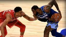 La NBA confirma el All-Star Game con todo y queja de LeBron