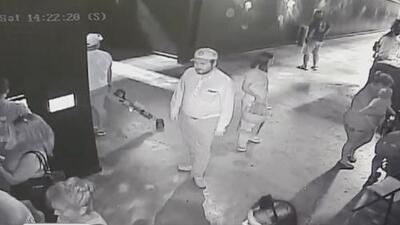 Se roban un tiburón del Acuario de San Antonio en una carriola