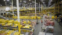 Amazon ofrece 50,000 nuevos puestos de trabajos en EEUU