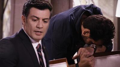 Carlos golpeó a Facundo y le exigió que se aleje de su esposa