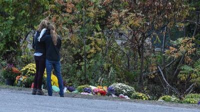 Estas son las víctimas del accidente de limusina en Nueva York