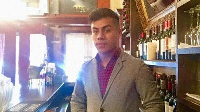 El mexicano que superó un accidente y hoy es dueño de un restaurante en Nueva York