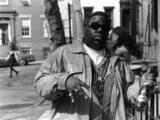 Notorious B.I.G. honored with playground named after him in NYC