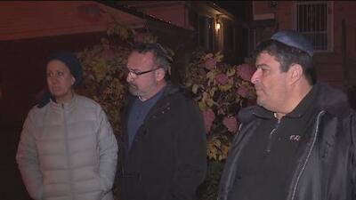 Comunidad judía de Chicago, consternada por tiroteo en una sinagoga en Pittsburgh