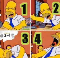 Los mejores memes de la jornada 11 Liga Mx