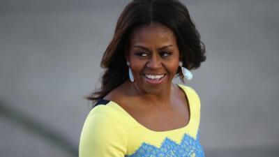 The New York Times dedica cuatro cartas de amor a Michelle Obama: estos son los fragmentos más poderosos