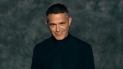 Alejandro Sanz encabeza las nominaciones de los Latin GRAMMY con 8 candidaturas