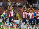 Chivas subasta las playeras que se usaron en el Clásico Tapatío ante Atlas