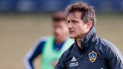 """Guillermo y el derbi frente a LAFC: """"Son 90 minutos que definen el futuro de cada equipo"""""""