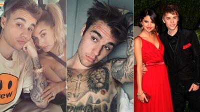 📸 Drogas, depresión y el amor: Justin Bieber se confiesa y abre su corazón