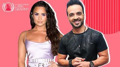 De Zuleyka Rivera a Demi Lovato: Luis Fonsi cambia de ritmo (y de pareja) y te lo contamos en primicia