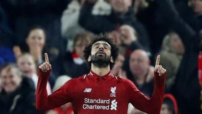 Salah es nombrado el Mejor Jugador del Año en África nuevamente