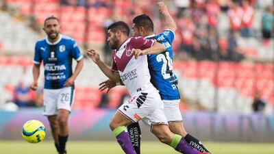 Cómo ver Veracruz vs. Querétaro en vivo, por la Liga MX
