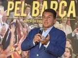 Laporta está furioso con el PSG por querer fichar a Messi