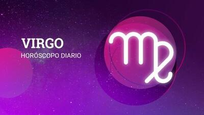 Niño Prodigio - Virgo 1 mayo 2018
