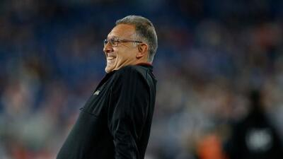 """'Tata' Martino le envía mensaje a las Águilas del América: """"Atlanta no necesita dinero"""""""