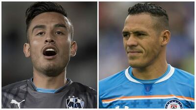 Aldo Leao y Jesús Zavala están listos para regresar en la J14