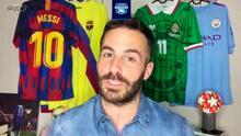 ¿Barça debería ir por el 'Kun'? Crosas analiza la situación de Agüero