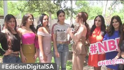 Inician las audiciones para Nuestra Belleza Latina en San Antonio
