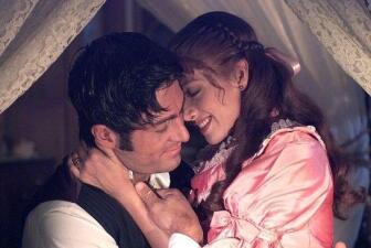 'Amor real' cumple 14 años de su estreno, así ha cambiado el elenco