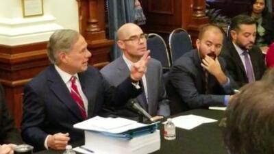 Comisión de Seguridad de Texas se reúne hoy por primera vez