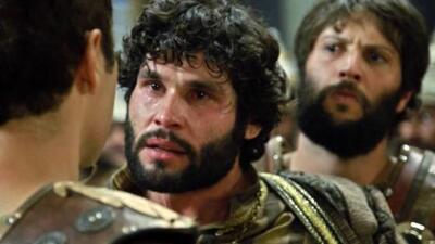 Nebuzaradán condenó a Asher a pasar el resto de sus días en un calabozo por intentar asesinarlo