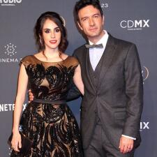 La historia de amor de Sandra Echeverría y Leonardo de Lozanne cumple 6 años