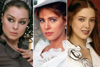 Estas actrices abandonaron las telenovelas