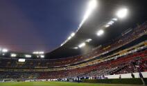 """""""Inspirar al mundo entero"""": hablan los creadores del documental del equipo mexicano Chivas de Guadalajara"""