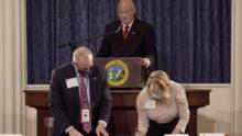 Carolina del Norte otorga los 15 votos del Colegio Electoral a Trump