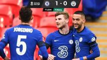 Chelsea va a la Final de la FA Cup tras vencer al Manchester City