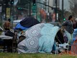 Oakland prohíbe que desamparados instalen campamentos cerca de casas, escuelas y negocios