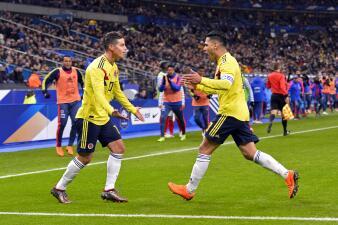 Colombia: lista de los 23 jugadores para el Mundial Rusia 2018