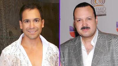 Bobby Pulido y Pepe Aguilar te cuentan las delicias y las tristezas de sus cenas de Navidad