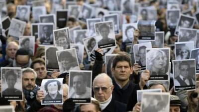 AMIA: 23 años, 85 muertos y una insoportable impunidad
