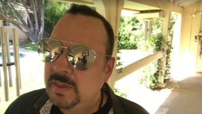 """Pepe Aguilar dice que su hijo está pasando """"las de Caín"""" por sus problemas con la justicia"""