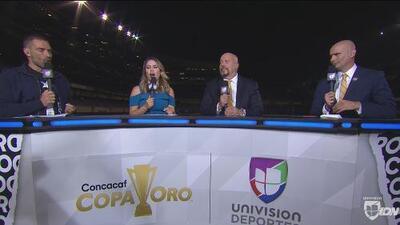 Reto de conocimiento: ¿Qué tanto saben sobre la Copa Oro 2019?