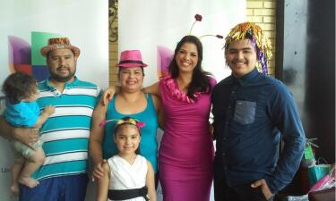 ¡Feliz cumpleaños Érika Maldonado!