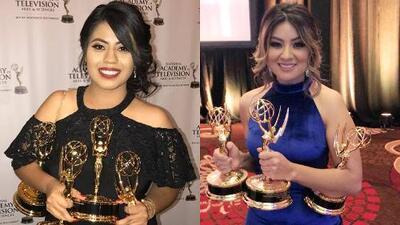 Univision Arizona recibe 14 premios Emmy de la Academia de Artes y Ciencias de la Televisión