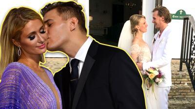 El hermano menor de Paris Hilton ya se casó, ¿y la boda de su hermana mayor para cuándo?