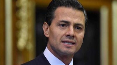 Asesinan a tiros a un tío lejano del presidente Peña Nieto en el centro de México