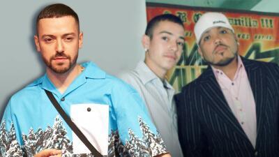 """Pee Wee no le guarda """"resentimiento"""" a A.B. Quintanilla y reconoce que él le dio su primera oportunidad"""