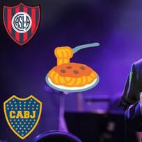Alberto Cortez y el día que quiso comer en el barrio de Boca Juniors… ¡Era fan de San Lorenzo!