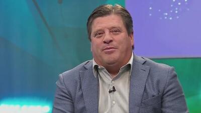 'Piojo' Herrera se refirió al interés de América por Luuk de Jong