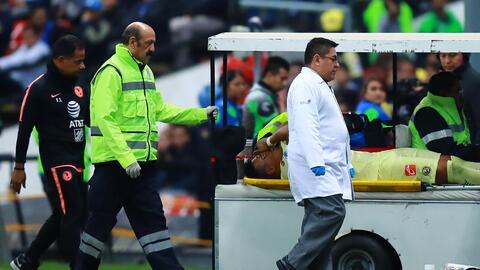 Miguel Herrera esperará a Roger y Mateus hasta el último minuto