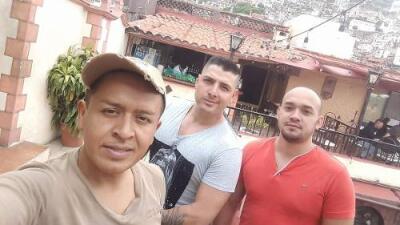 #NoSonTresGaysSomosTodos: una campaña exige justicia por el crimen de tres activistas LGBT en el sur de México